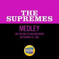 The Supremes – I Hear A Symphony/Stranger In Paradise/Wonderful, Wonderful [Medley/Live On Medley/The Ed Sullivan Show, September 25, 1966]