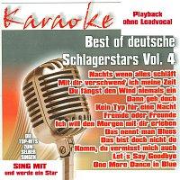 Karaokefun.cc VA – Best of Deutsche Schlagerstars Vol.4 - Karaoke