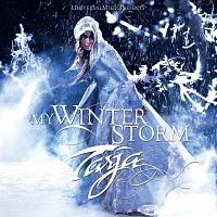 Přední strana obalu CD My Winter Storm