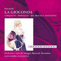 Anita Cerquetti, Giulietta Simionato, Mario del Monaco, Ettore Bastianini – Ponchielli: La Gioconda