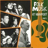 Různí interpreti – Folk Music At Newport