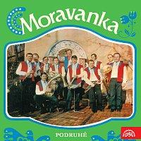 Moravanka Jana Slabáka – Moravanka podruhé