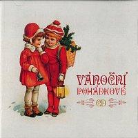 Různí interpreti – Vánoční pohádkové CD