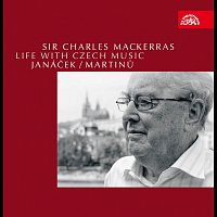 Sir Charles Mackerras – Life with Czech Music / Janáček, Martinů 4CD+DVD