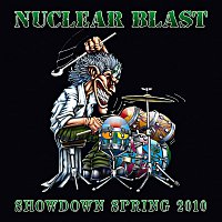 Various Artists.. – Nuclear Blast Showdown Spring 2010