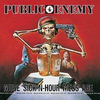 Public Enemy – Muse Sick-N-Hour Mess Age