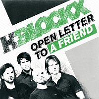 Přední strana obalu CD Open Letter To A Friend