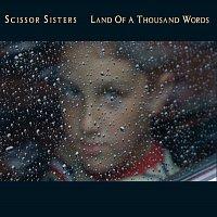 Přední strana obalu CD Land Of A Thousand Words [(Sebastien Tellier's Run To The Sun Mix)]