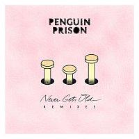 Penguin Prison – Never Gets Old Remixes