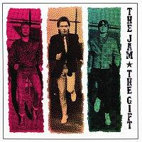 Přední strana obalu CD The Gift