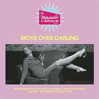 Various  Artists – Milkshakes & Heartaches - Move Over Darling