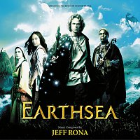 Jeff Rona – Earthsea [Original Television Soundtrack]