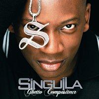 Singuila – Ghetto compositeur
