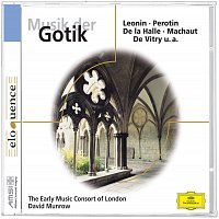 The Early Music Consort Of London, David Munrow – Musik der Gotik