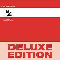 Queens Of The Stone Age – Rated R - Deluxe Edition