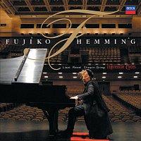 Přední strana obalu CD Fujiko Hemming:  Impressive Pieces