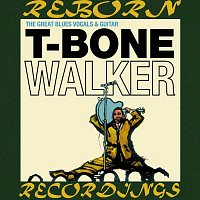 T-Bone Walker – The Great Blues Vocals and Guitar of T-Bone Walker (HD Remastered)