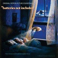 James Horner – *Batteries Not Included