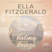 Ella Fitzgerald – Balmy Breeze Vol. 8