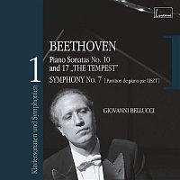 Giovanni Bellucci – Beethoven : Piano Sonatas & Symphonies Volume 1