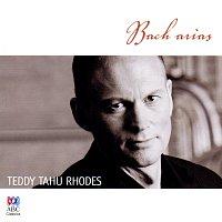 Teddy Tahu Rhodes, Orchestra of the Antipodes, Antony Walker, Brett Weymark – Bach: Arias