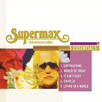 Supermax – 5 Essentials
