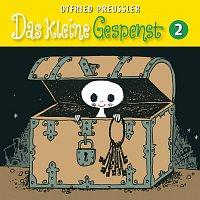 Otfried Preuszler – 02: Das kleine Gespenst