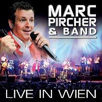 Marc Pircher & Band – LIVE in Wien