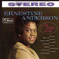 Ernestine Anderson – My Kinda Swing