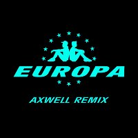 Jax Jones, Martin Solveig, Madison Beer – All Day And Night [Jax Jones & Martin Solveig Present Europa / Axwell Remix]