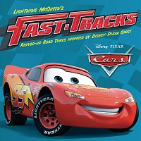 Fred Mollin and the Blue Sea Band – Lightning McQueen's Fast Tracks