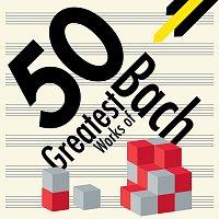 Různí interpreti – 50 Greatest Works of Bach