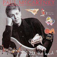 Paul McCartney – All The Best [UK Version]