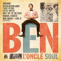 Ben L'Oncle Soul – Ben L'Oncle Soul