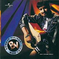 Přední strana obalu CD Woh Chali