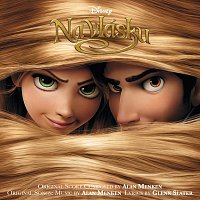 Různí interpreti – Na Vlásku (Rapunzel) OST