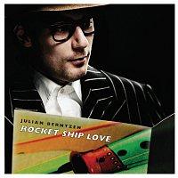 Přední strana obalu CD Rocket Ship Love [Telenor Exclusive]