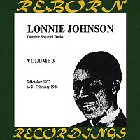 Lonnie Johnson – Complete Recorded Works - 1927-1928 Vol. 3 (HD Remastered)