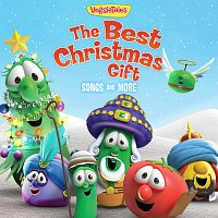 VeggieTales – The Best Christmas Gift Songs And More