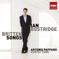 Ian Bostridge, Antonio Pappano – Britten: Songs