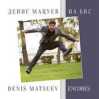 Denis Matsuev, Alexander Scriabin – Encores