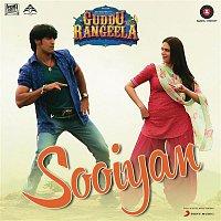 """Amit Trivedi, Arijit Singh, Chinmayi Sripada – Sooiyan (From """"Guddu Rangeela"""")"""