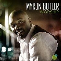 Myron Butler – Worship [Deluxe Edition]