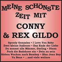 Conny, Rex Gildo – Meine schonste Zeit mit Conny & Rex Gildo