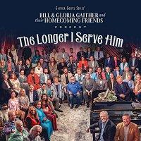 Různí interpreti – The Longer I Serve Him [Live]