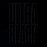 Přední strana obalu CD Ultra Black