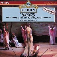 Vladimir Galusin, Valentina Tsidipova, Marianna Tarassova, Valery Gergiev – Rimsky-Korsakov: Sadko
