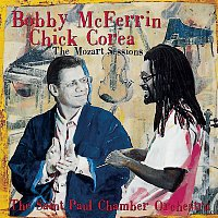 Chick Corea, Bobby McFerrin, The Saint Paul Chamber Orchestra – The Mozart Sessions