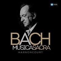Nikolaus Harnoncourt – Bach - Musica Sacra
