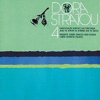 Dora Stratou – Dora Stratou 4 - Parousiazei Chorous Kai Tragoudia Apo Ti Kriti, Ti Kythno Kai Ti Naxo